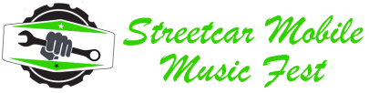 Streetcar Mobile Music Fest